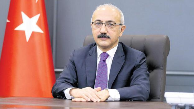 Elvan'dan '128 milyar dolar' açıklaması