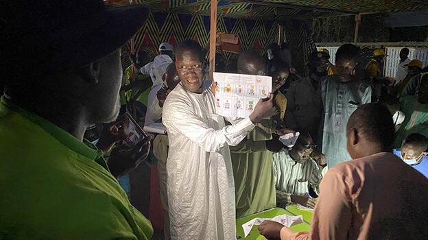 Son dakika... Çad'da cumhurbaşkanlığı seçimi sonucu belli oldu!