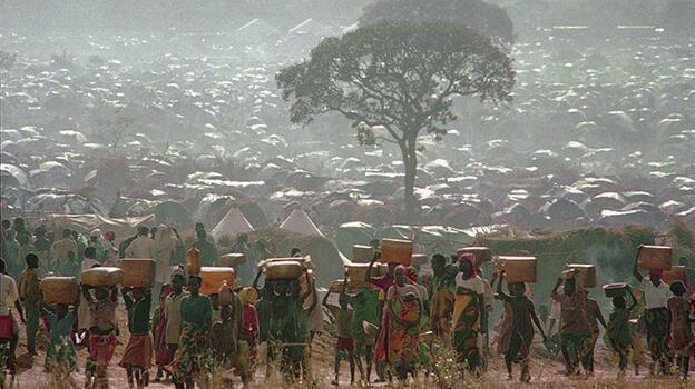 ABD'den rapor: Fransa, Ruanda'da öngörülebilir bir soykırıma imkan tanıdı!