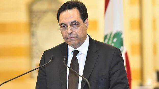 'Lübnan tam bir çöküşün eşiğinde'