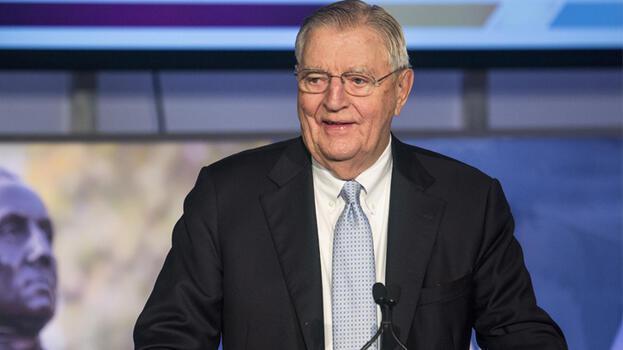 Eski ABD Başkan Yardımcısı Mondale öldü