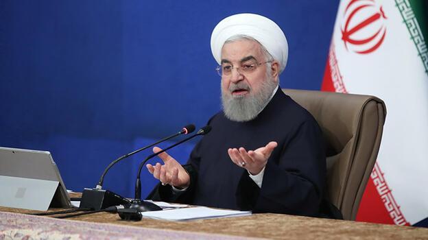 İran'da Ruhani hakkında suç duyurusu!