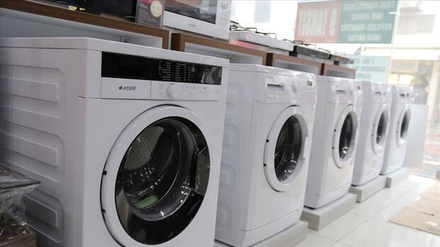 Türkiye beyaz eşya satışları ilk çeyrekte yüzde 40 arttı