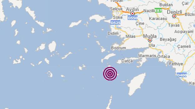 Son dakika... Ege Denizi'ndeki artan depremlerde 'yanardağ harekete geçti' iddiası!