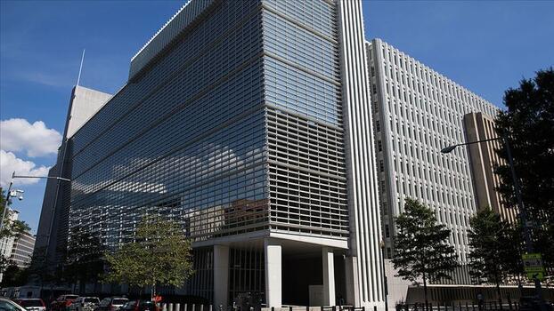 Dünya Bankası'nın aşı dağıtımı finansmanı 2 milyar dolara ulaştı