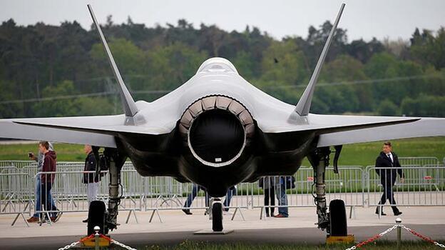 Son dakika... ABD, BAE'ye F-35 satışını onaylıyor!