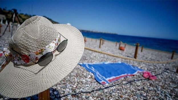 'Aşı bu yaz turizmin belirleyicisi olacak'