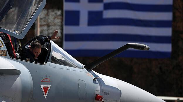 Suudi Arabistan Veliaht Prensi ile Yunan Bakan, iş birliğini görüştü