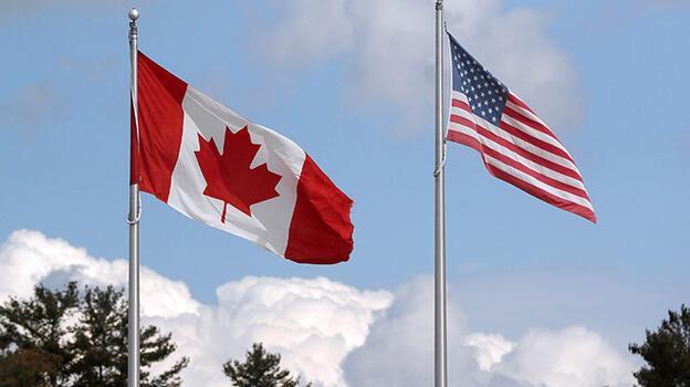 ABD'nin Meksika ve Kanada sınırları 1 ay daha kapalı kalacak
