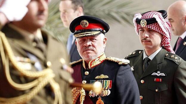 Ürdün'de Prens Hamza'nın davasına ilişkin soruşturma tamamlandı