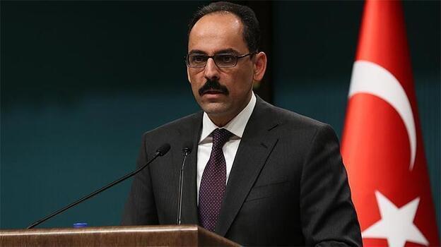 Cumhurbaşkanlığı Sözcüsü Kalın'dan yeni bakanlara tebrik mesajı