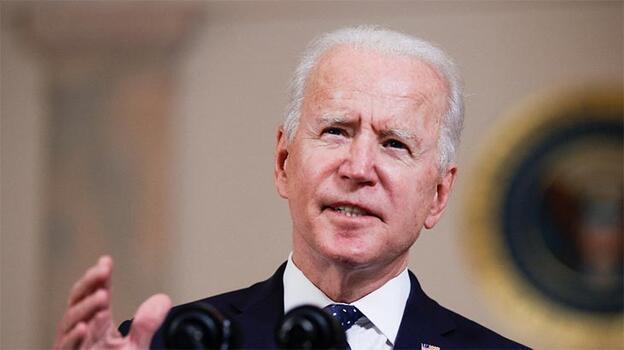 ABD Başkanı Biden'dan George Floyd açıklaması