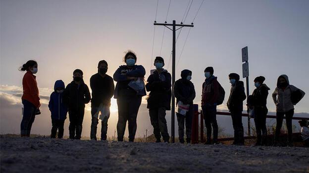 Arizona Valisi Meksika sınırına Ulusal Muhafızları gönderiyor