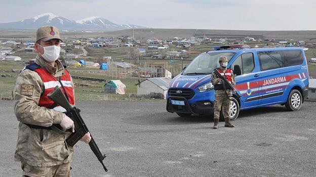 Son dakika... Kars'ta, 3 köy karantinaya alındı! Sayı 9'a yükseldi