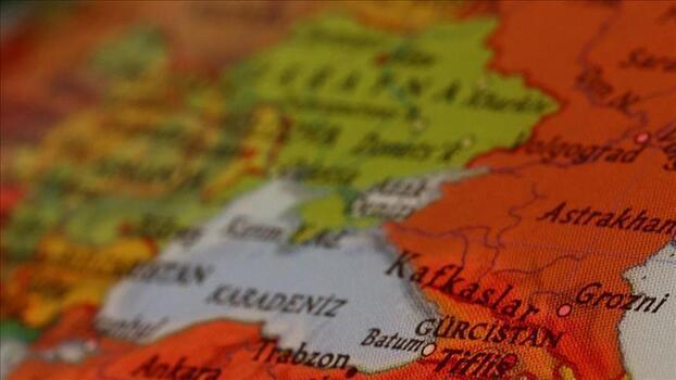 Gürcistan'da uyuşturucu operasyonunda 10 kişi gözaltına alındı