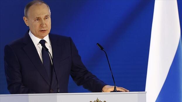 Putin rest çekti! 'Hiç olmadıkları kadar pişman olacaklar'
