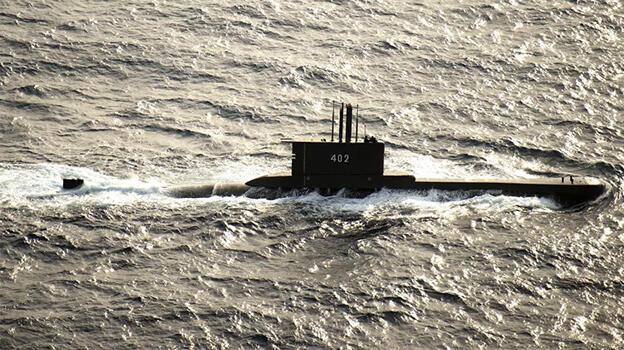 Son dakika... Denizaltı kayboldu! Dünya şokta...