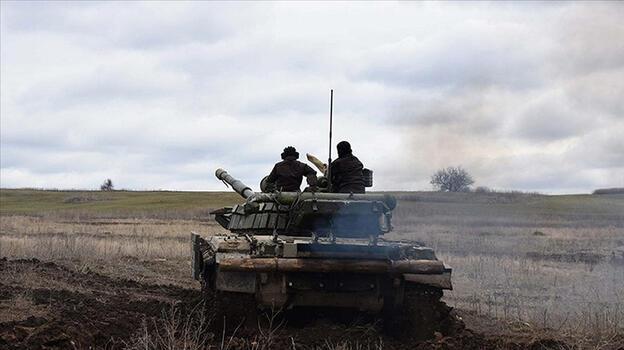 Ukrayna yedek askerleri orduya çağıracak