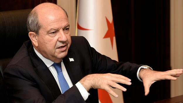 'Kıbrıs'ta çözüm için federasyonu tartışmak artık zaman kaybı'