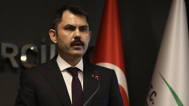 Bakan Kurum: Zonguldak, doğal gaz ile istihdama ve üretime sahip olacak