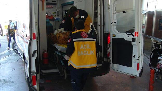 Şanlıurfa'da feci olay! Otomobilinde silahla vurularak öldürüldü