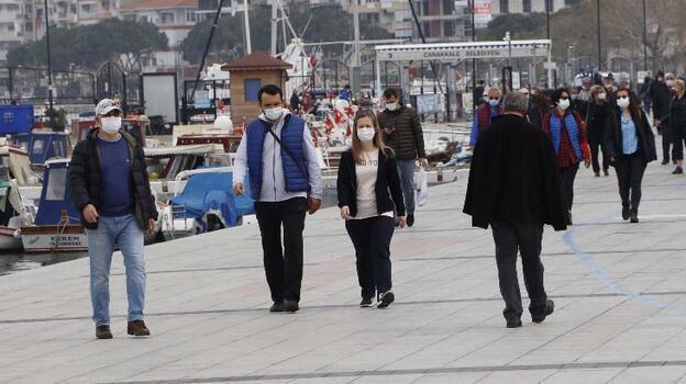 Türkiye'nin en kırmızı kenti! Denetimler sürüyor