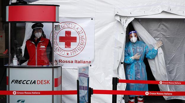 İtalya OHAL'i uzatma hazırlığında