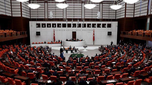 Son dakika: 'Lisanslı Harita Kadastro Mühendisleri' için teklif Meclis'ten geçti