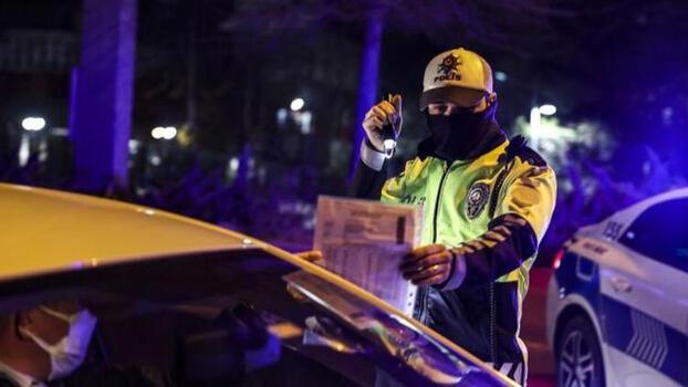 İçişleri Bakanlığı duyurdu! Sokak kısıtlaması için flaş karar