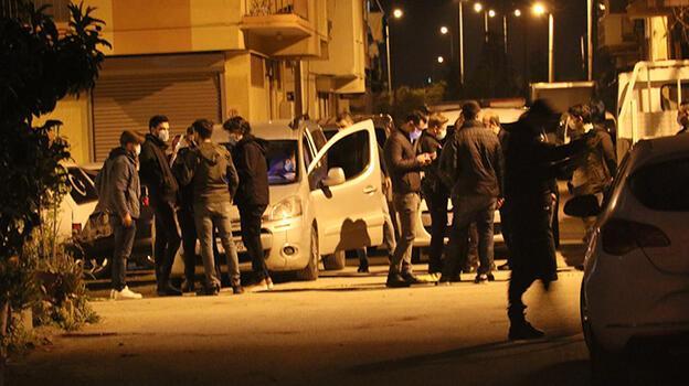 İzmir'de hareketli gece! Ev sahibini öldürdü