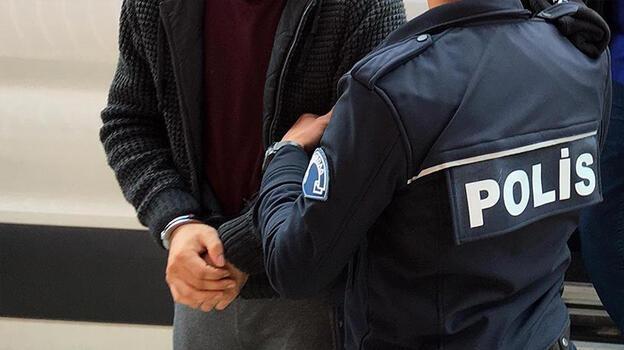 Batman'da hakkında 16 yıl hapis cezası bulunan hükümlü yakalandı