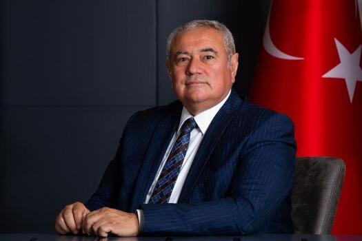 ATSO Başkanı Çetin'den 23 Nisan mesajı