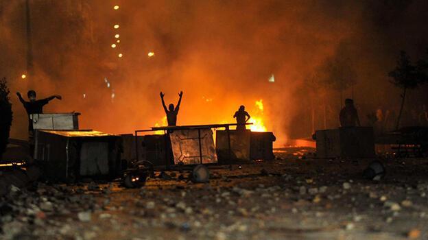 Antalya'daki 'Gezi Davası'nda 40 sanığa hapis cezası