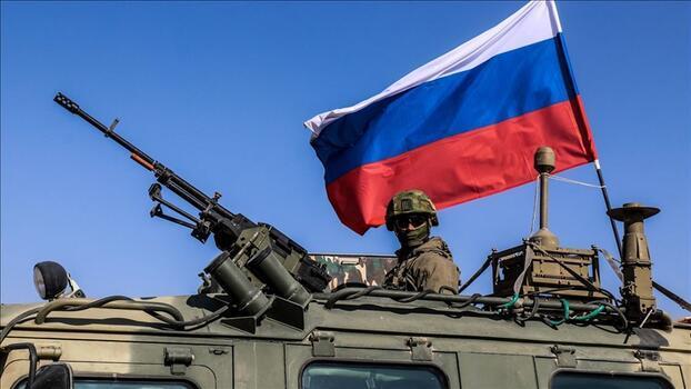 Rusya Kırım'a yığdığı birlikleri geri çekiyor!