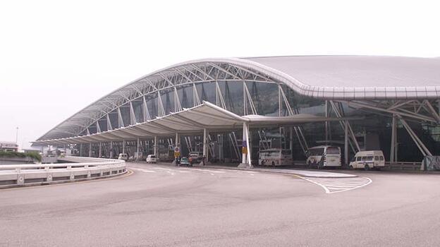 Son dakika... 2020'de dünyanın en işlek havalimanı Çin'de!