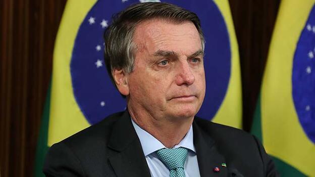 Son dakika... Brezilya Devlet Başkanı'ndan yasa dışı ormansızlaşmayı bitirme sözü!
