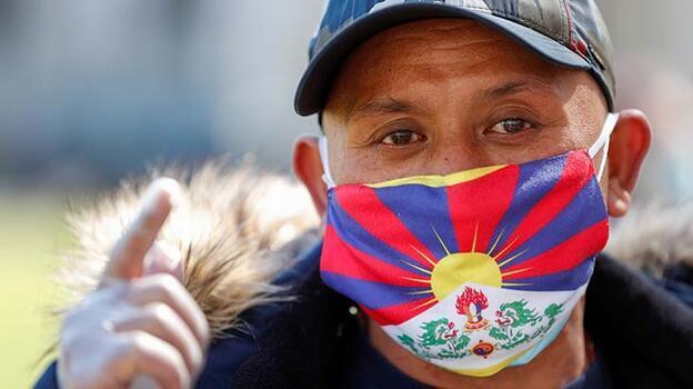 Son dakika... İngiliz hükümetine 'Uygur' çağrısı!