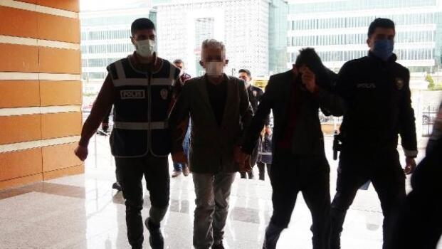 Çankırı'da fuhuş operasyonunda 2 tutuklama