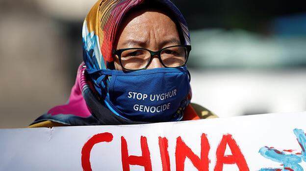 Son dakika... İngiltere'den Çin için 'soykırım' kararı!
