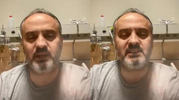 Koronavirüse yakalanmıştı! Bursa Büyükşehir Belediye Başkanı Aktaş hastaneye kaldırıldı