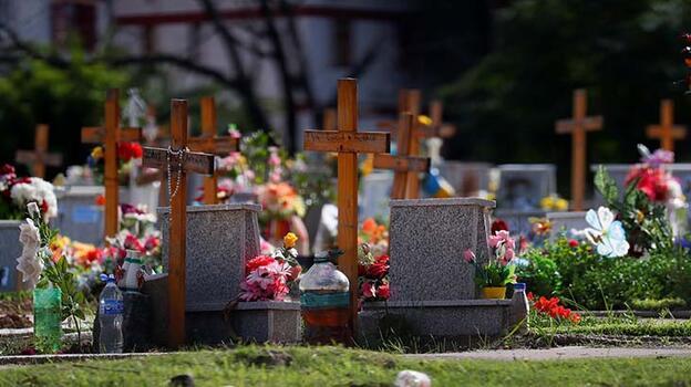 Son dakika... Arjantin'de Kovid-19 nedeniyle bir günde 537 kişi öldü!