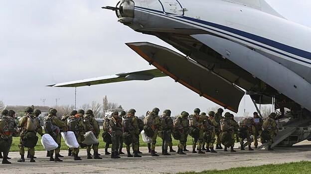 Son dakika... ABD, Rusya'nın Ukrayna kararını yakından takip edecek!
