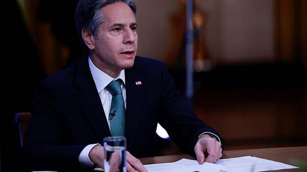 ABD Dışişleri Bakanı, Özbekistan ve Kazakistan Dışişleri Bakanları ile görüştü
