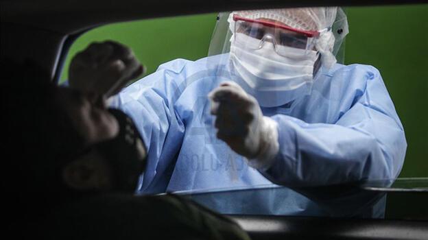Kolombiya'da koronavirüsten ölenlerin sayısı 70 bini geçti