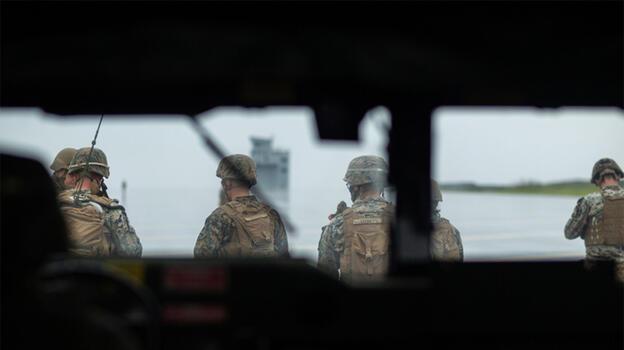 ABD ordusunda cinsel saldırı ve taciz suçlarında yeni dönem