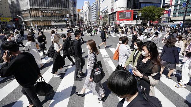 Japonya'da beklenen oldu, olağanüstü hal ilan edildi