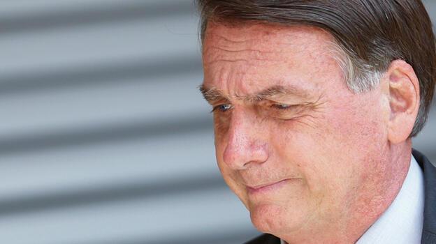 Sao Paulo valisi, koronavirüse aldırmayan Bolsonaro'nun cinayetle suçlanmasını istedi