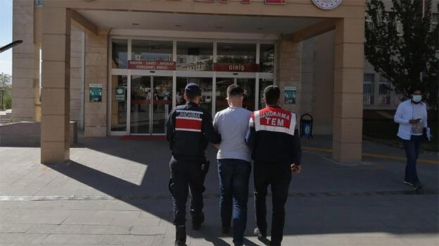 Firari FETÖ/PDY hükümlüleri Kahramanmaraş'ta yakalandı