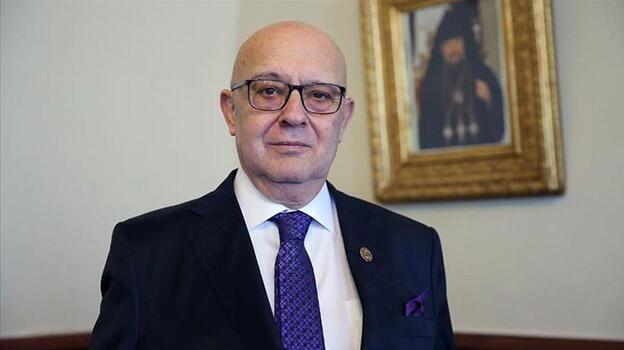 Son dakika! Ermeni Vakıflar Birliği Başkanı Şirinoğlu'ndan 1915 olayları hakkında açıklama