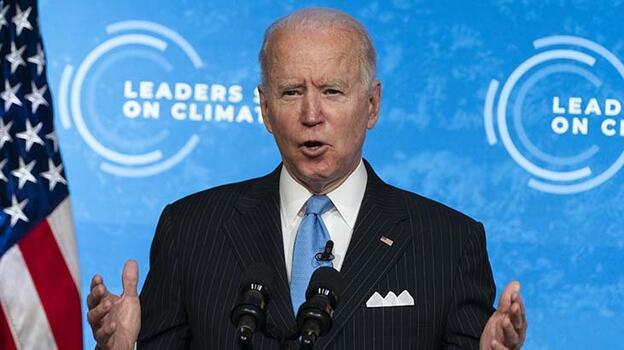 Son dakika... Biden'ın ilk yurt dışı ziyareti açıklandı!